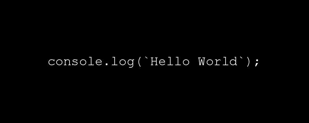 JavaScript: Template Literals & Tag Functions for Beginners