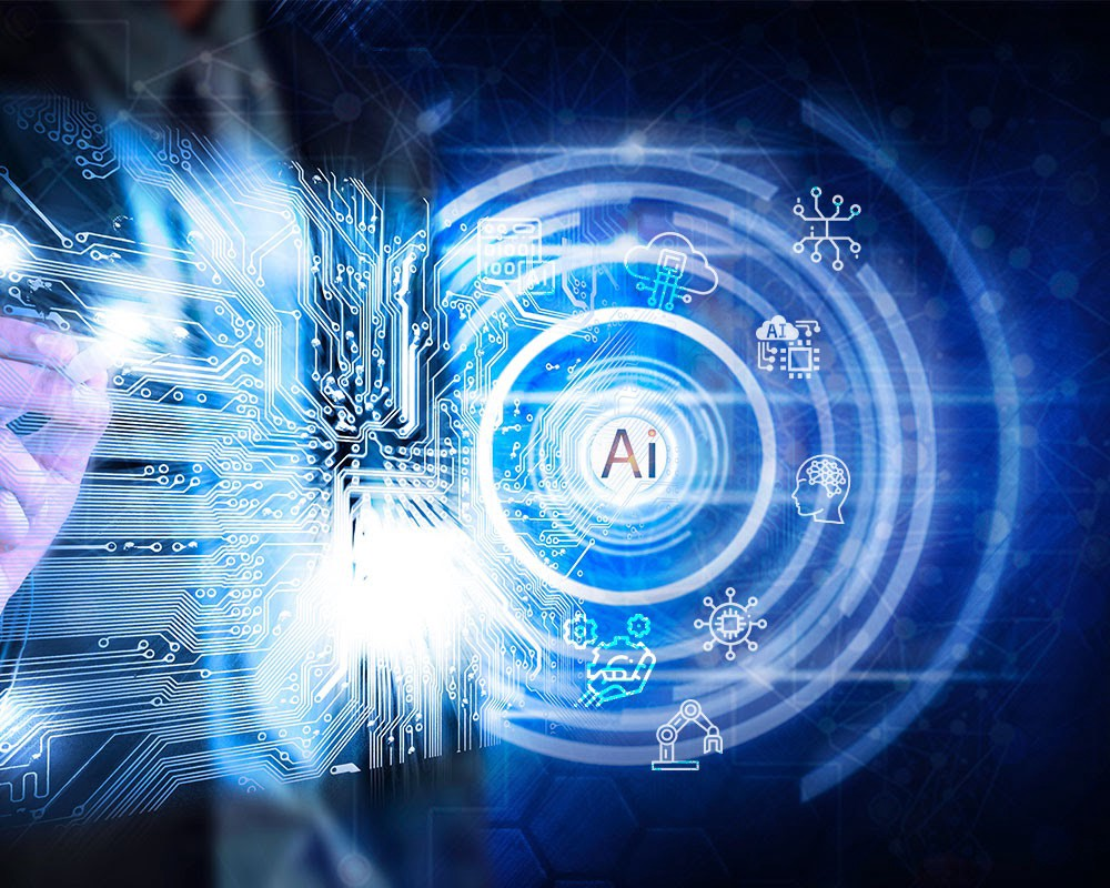 Coming Up: The Roaring AI Decade