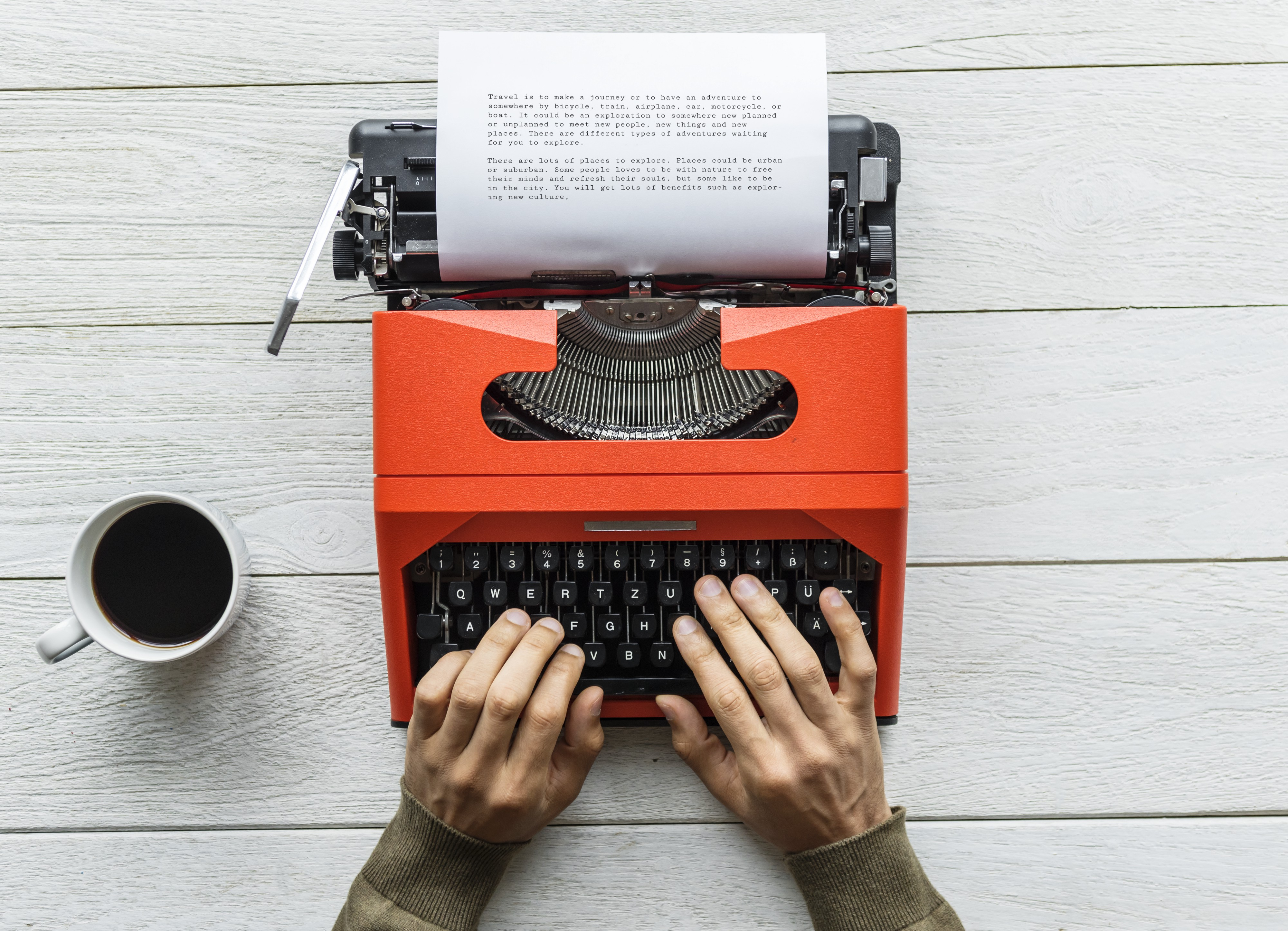 5 easy tips to quickly help you become a better writer | by Chomwa Shikati  | The Writing Cooperative