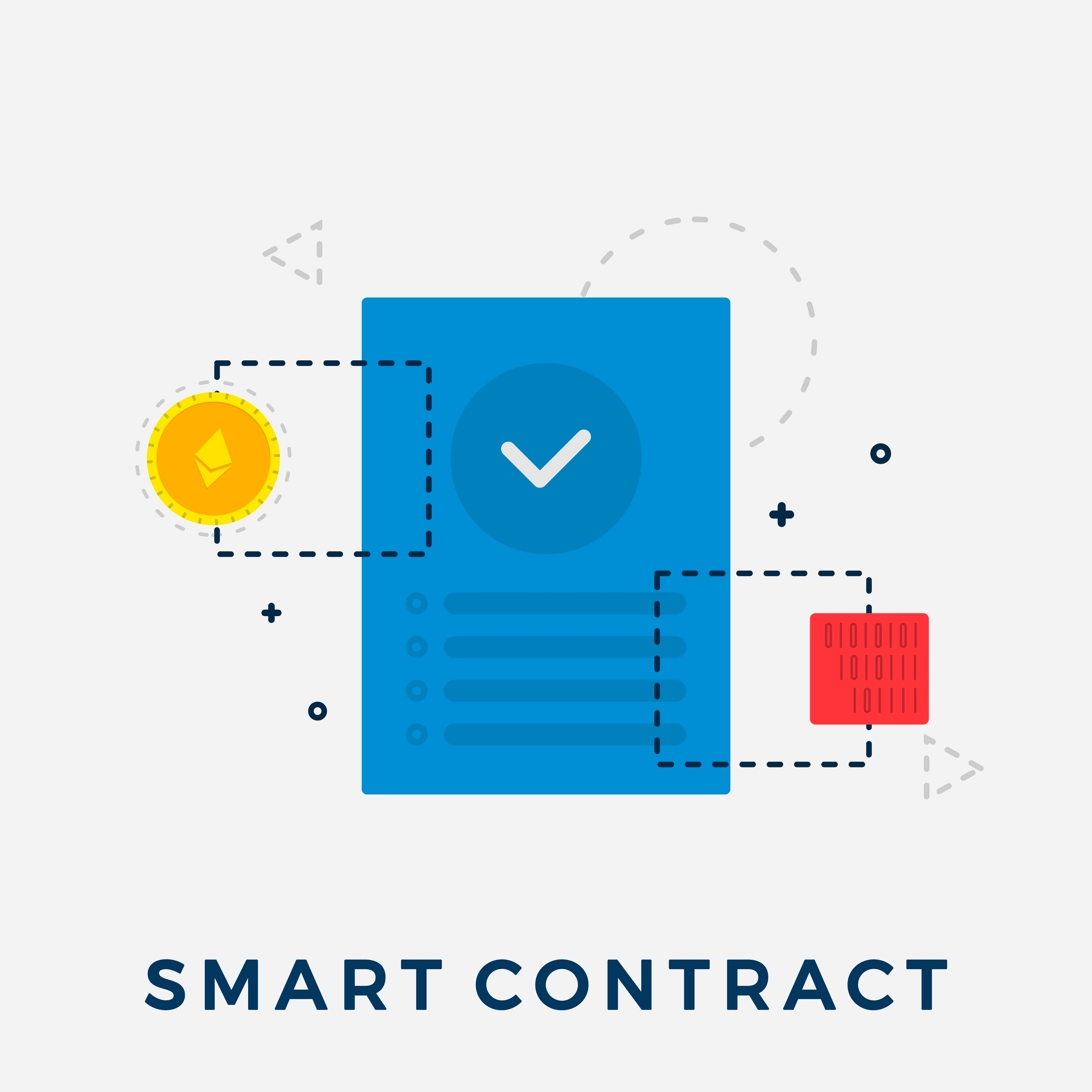 Deploy your own smart contract with Truffle and Ganache CLI
