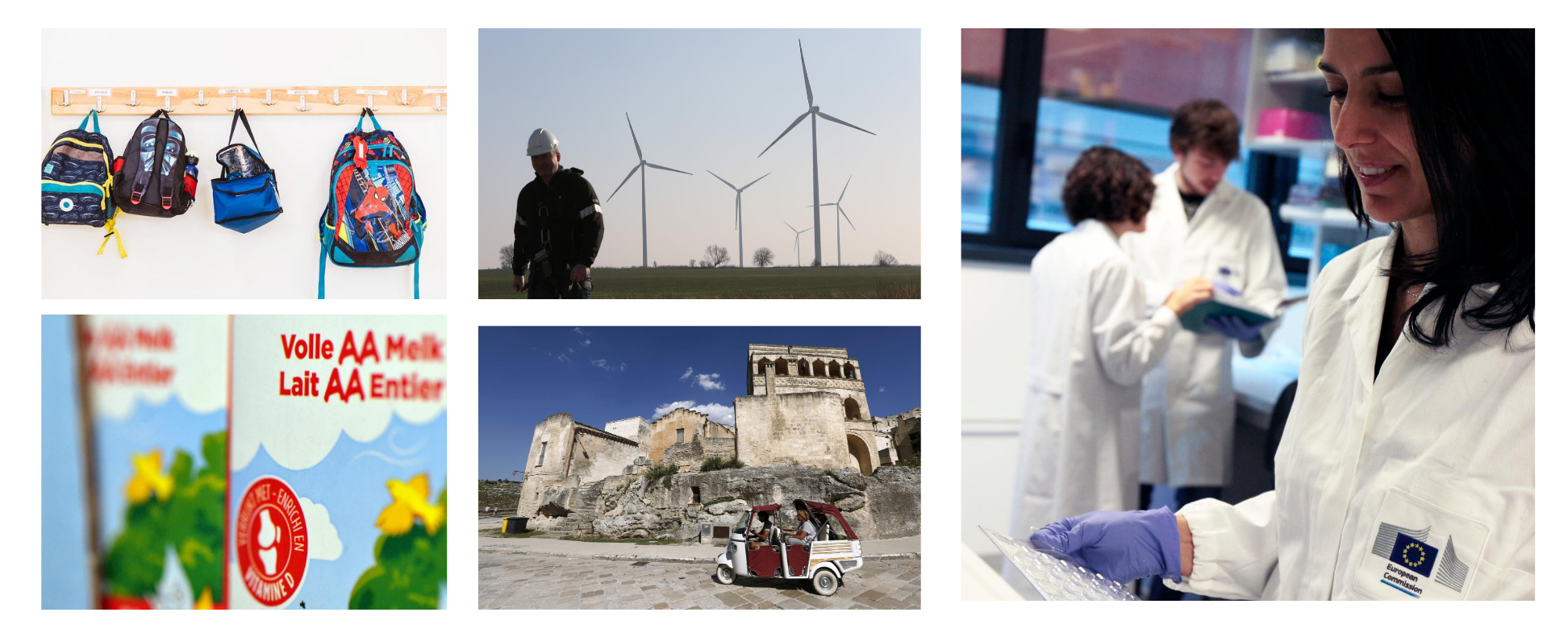 Where Science Meets EU Policymaking — 10 Examples