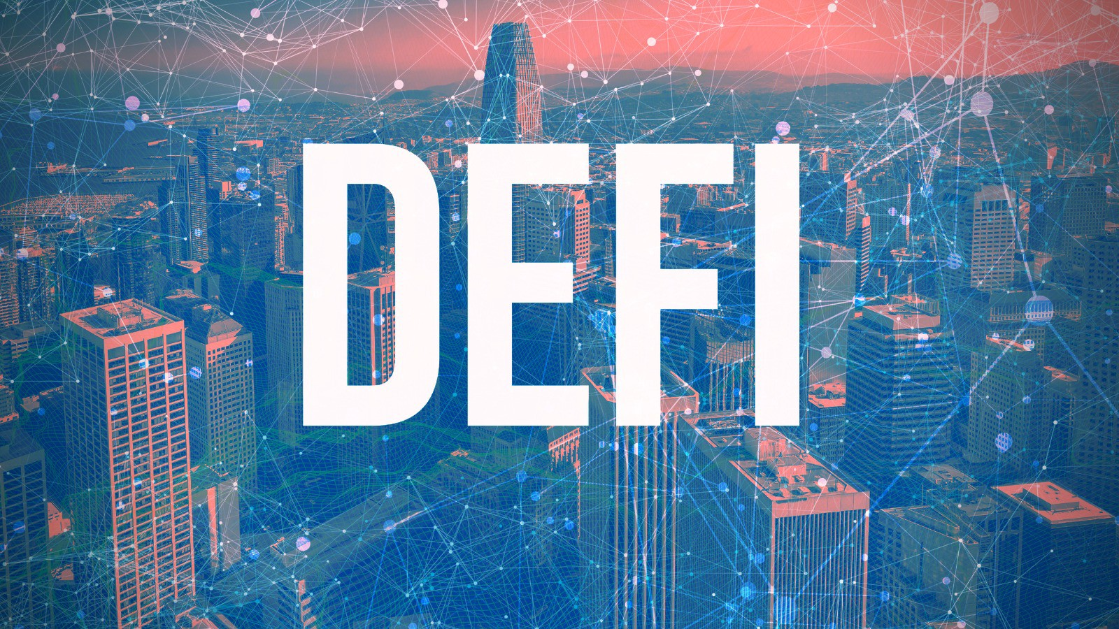 2020 DeFi Bible — 5 Must Knows Before You Enter The DeFi Space