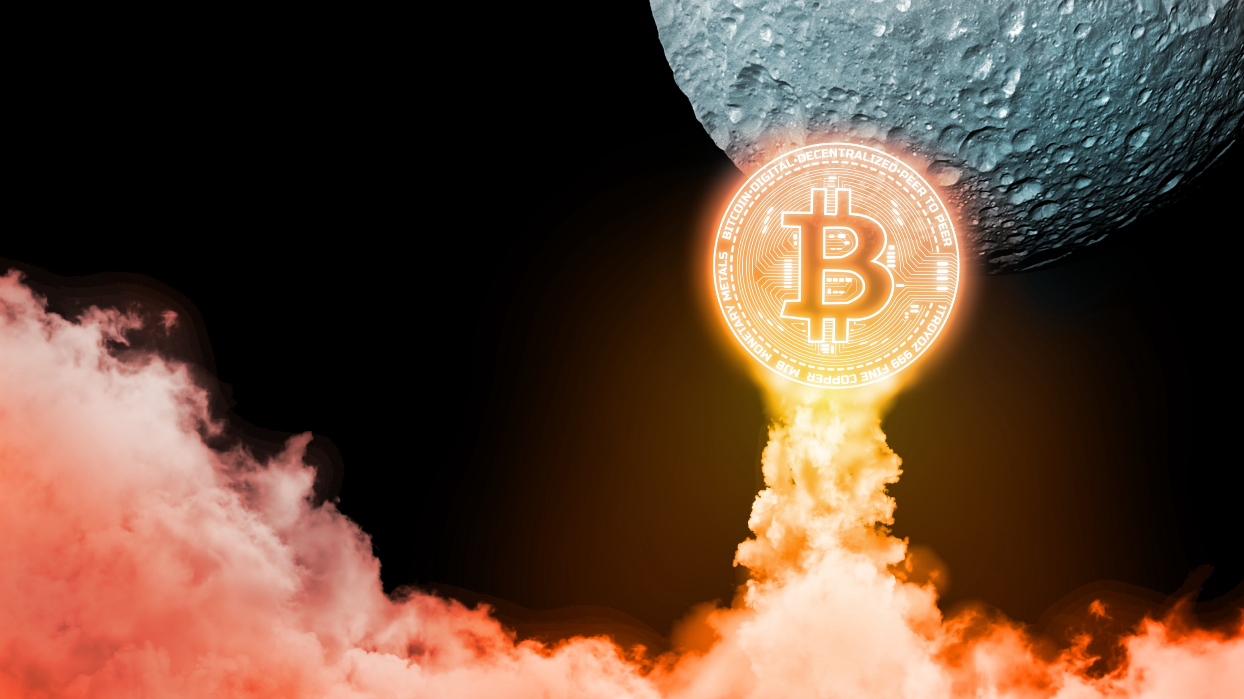 Is Bitcoin's Price Rise Sustainable? | by Jason Deane | Making of a Millionaire
