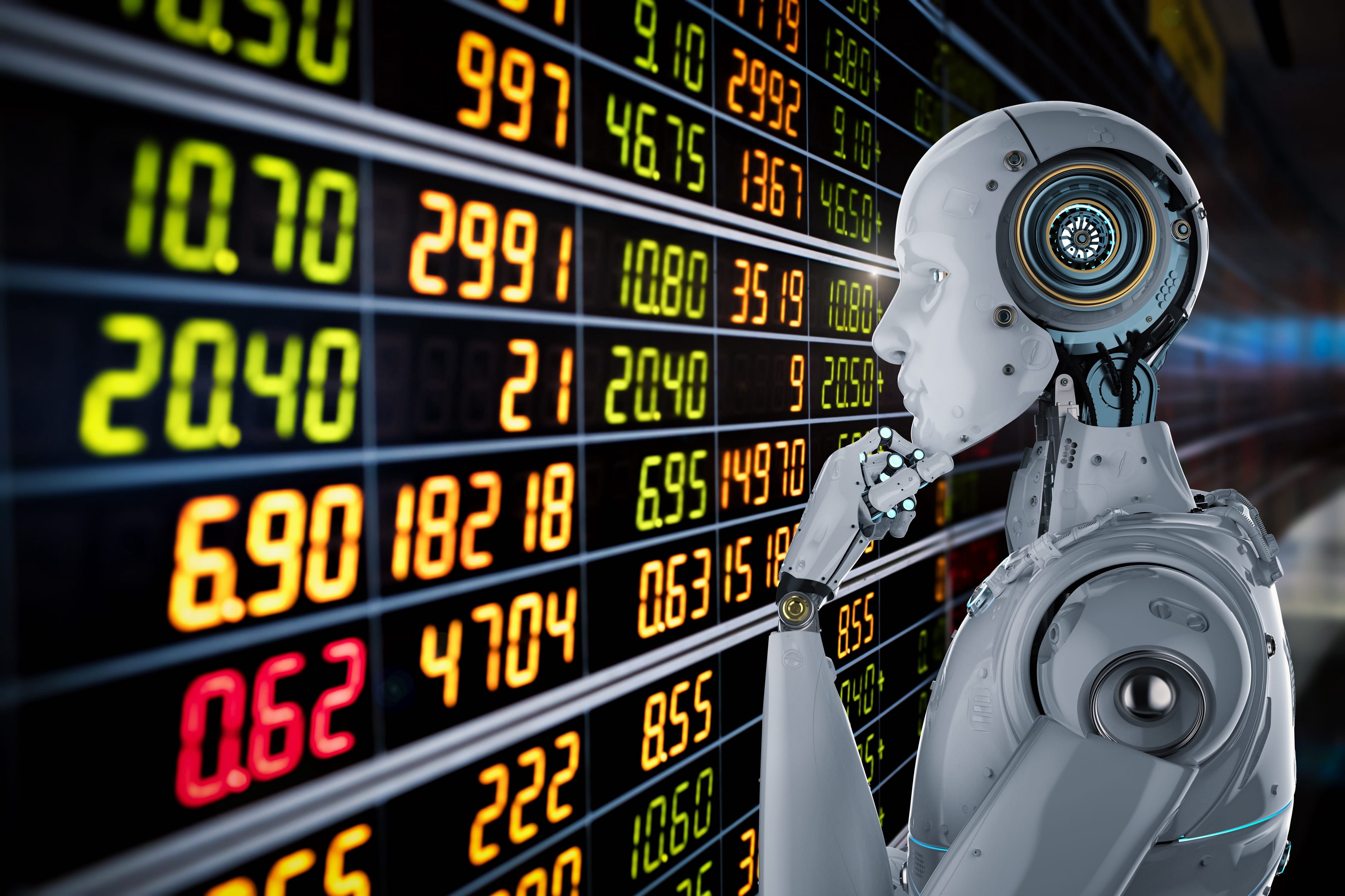 14 ways Artificial Intelligence can revolutionize the Financial Industry in 2021