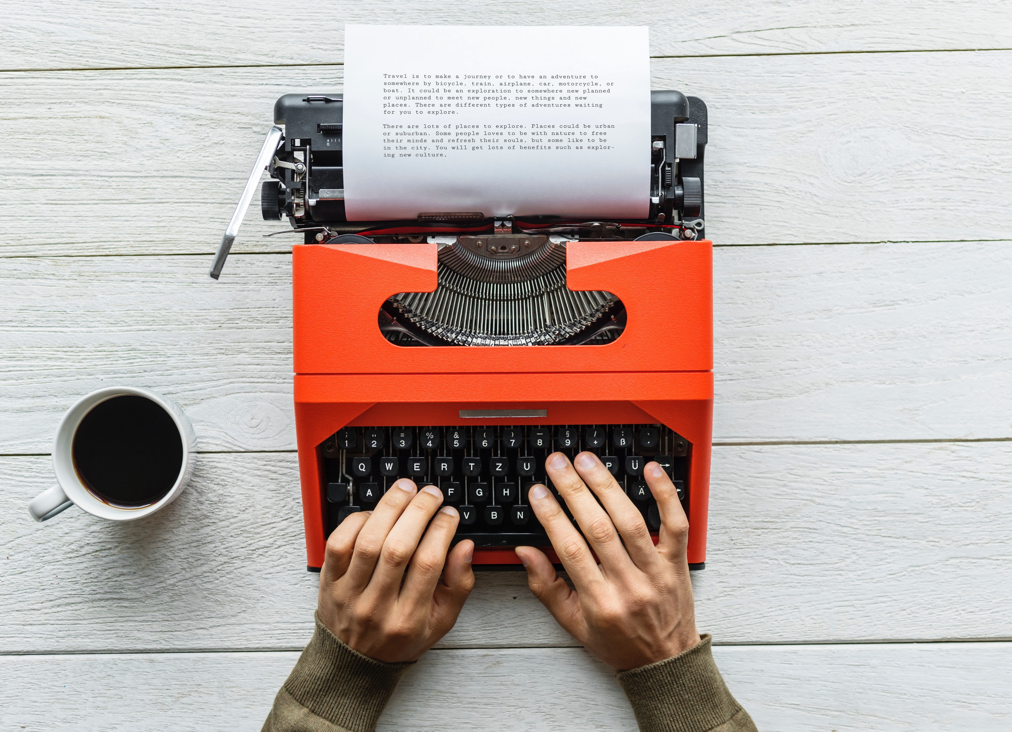 Essential Udemy Courses for Aspiring Authors & Thinkers