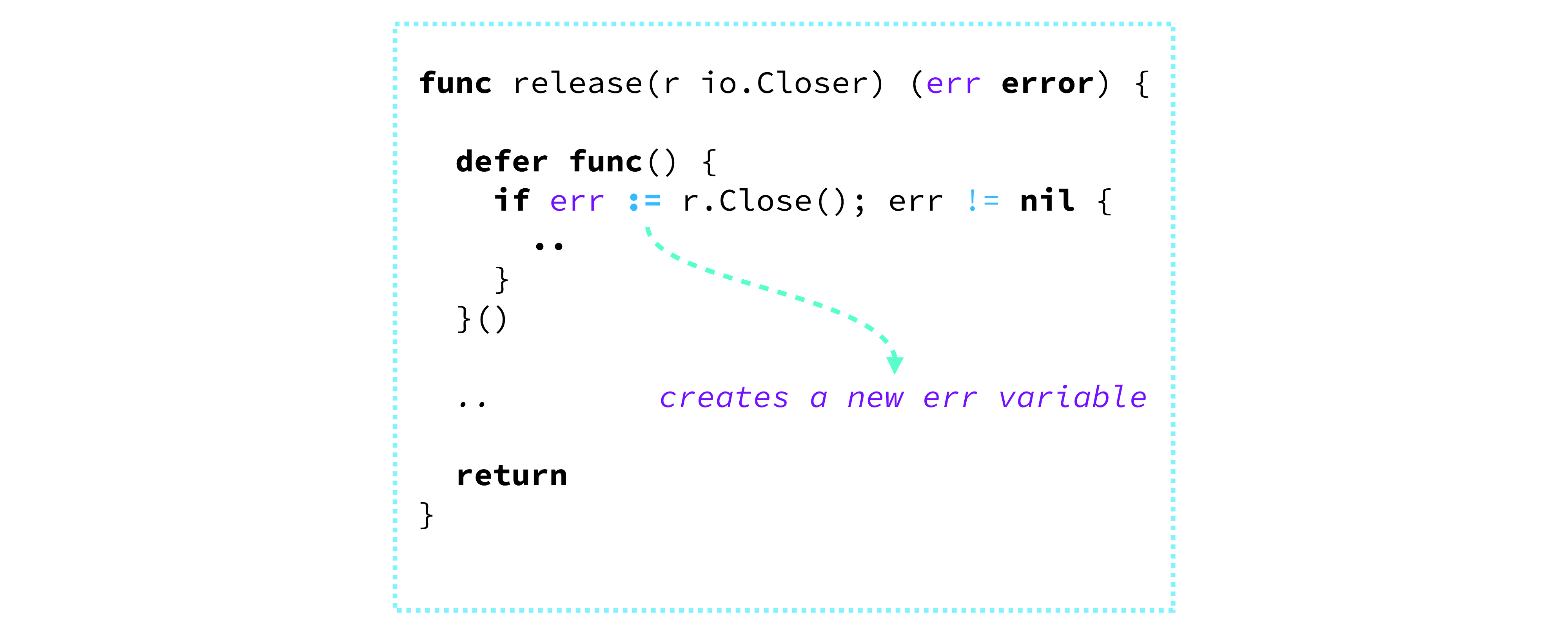 5 More Gotchas of Defer in Go — Part II - Learn Go Programming
