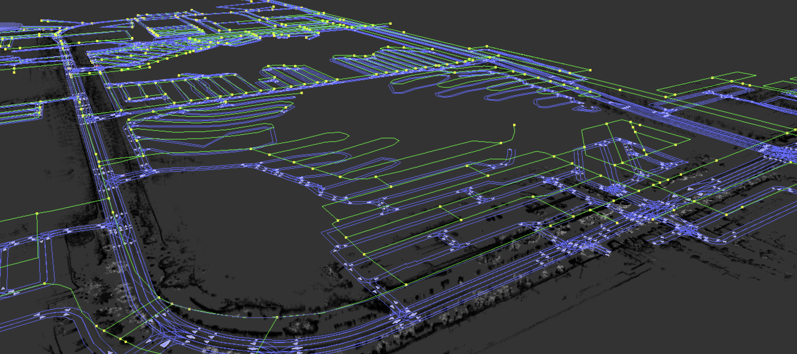 Rethinking Maps for Self-Driving