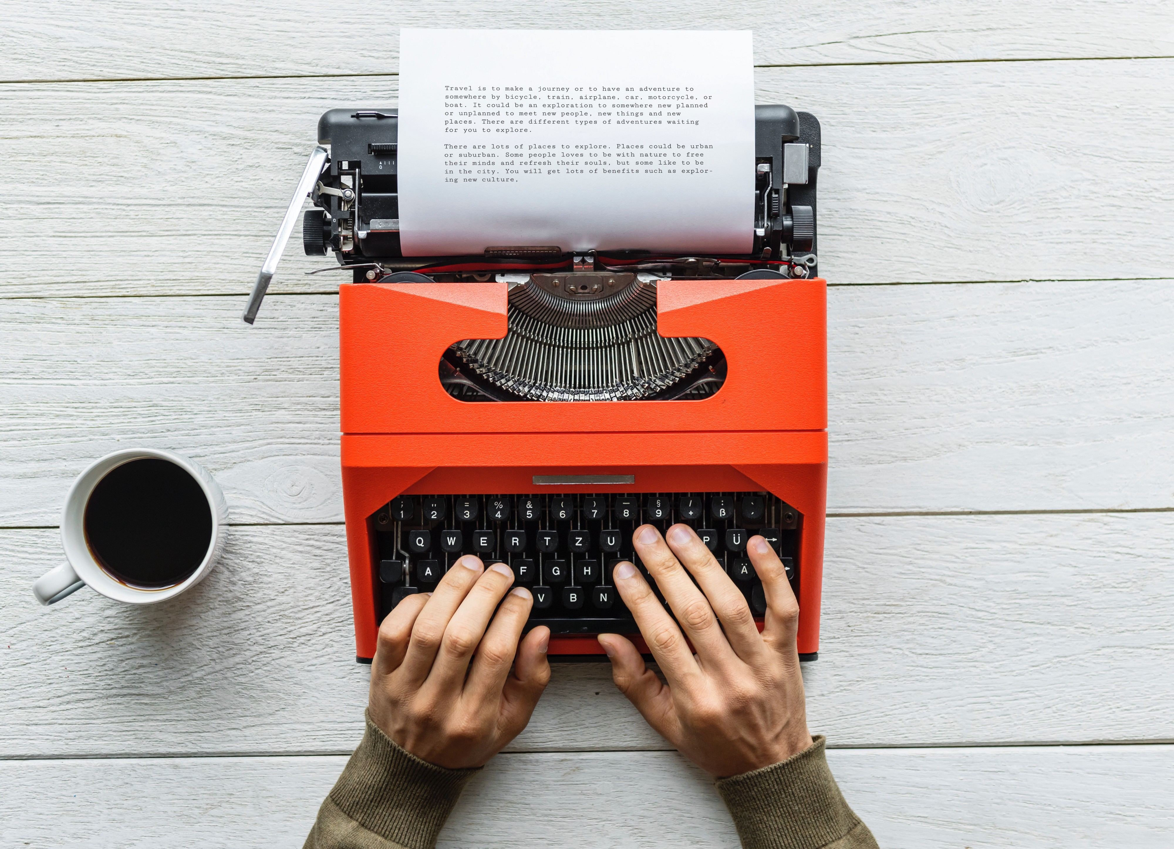 Why Now is the Best Time to Write on Medium | by Frank McKinley |  Publishous | Medium