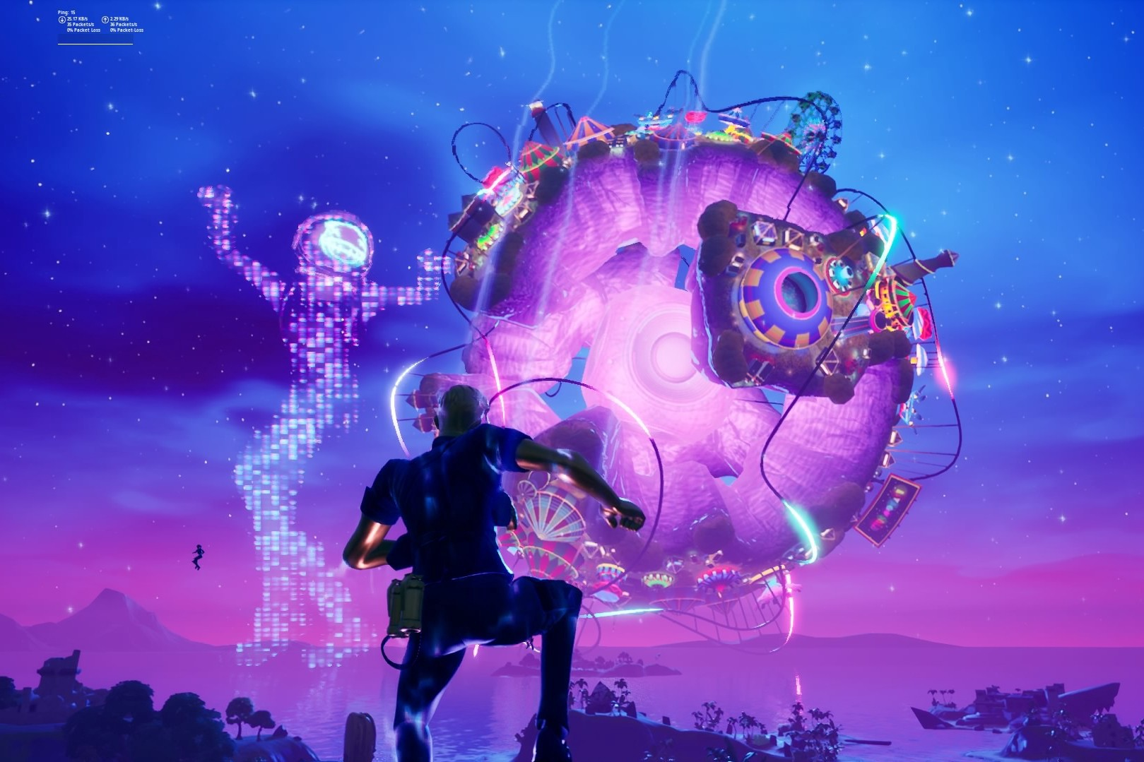 The Economy of the Metaverse | Interview with Epic CEO Tim Sweeney