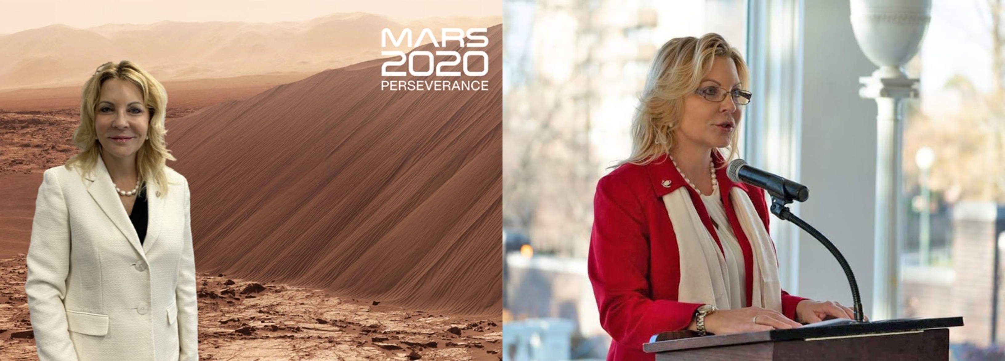 Wisdom From The Women Leading The Space Industry, With
