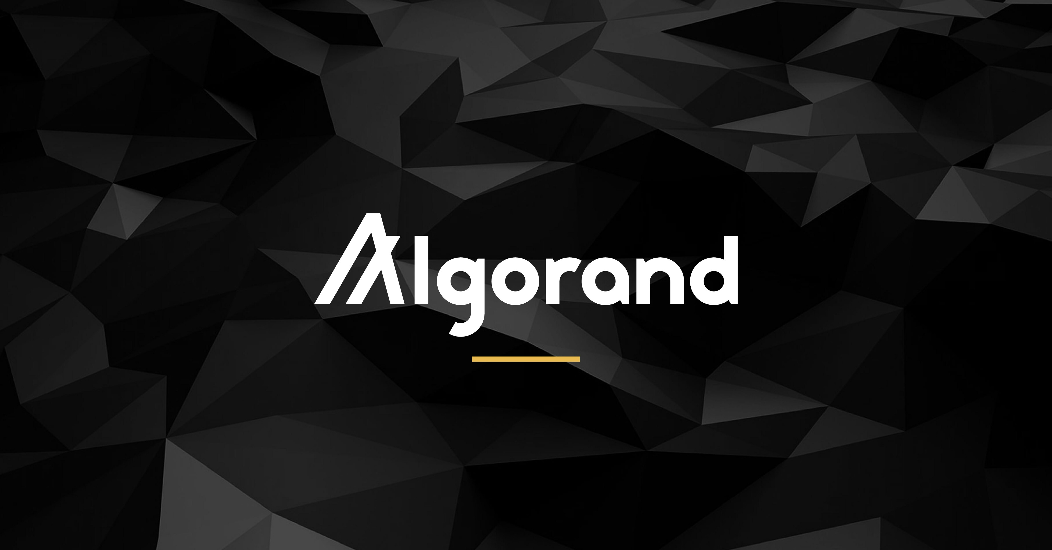 Powered by Consensus. Funding a scalable, secure and… | by Algorand |  Algorand | Medium
