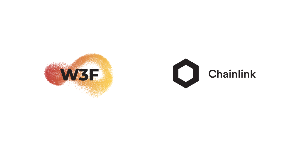 Web3 Foundation and Chainlink Announce Collaboration