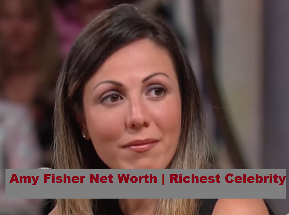 Amy Fisher Net Worth | Richest Celebrity Net Worth