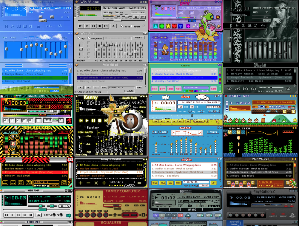 After 23 Years, Winamp Is Still the G.O.A.T. Music Player