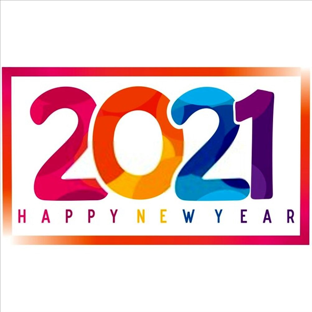 Happy New Year 2021 Images Hd Free download, New Year 2021 images for dp | Medium