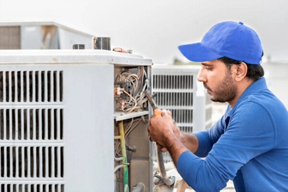What is the better way to install the HVAC system after Covid-19?