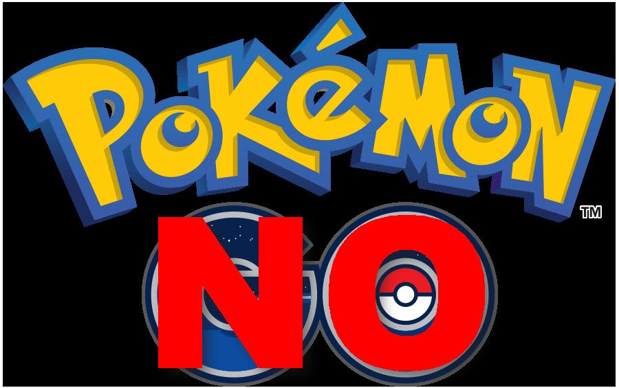 41e5cf11 Warning: Pokemon GO is a Death Sentence if you are a Black Man.