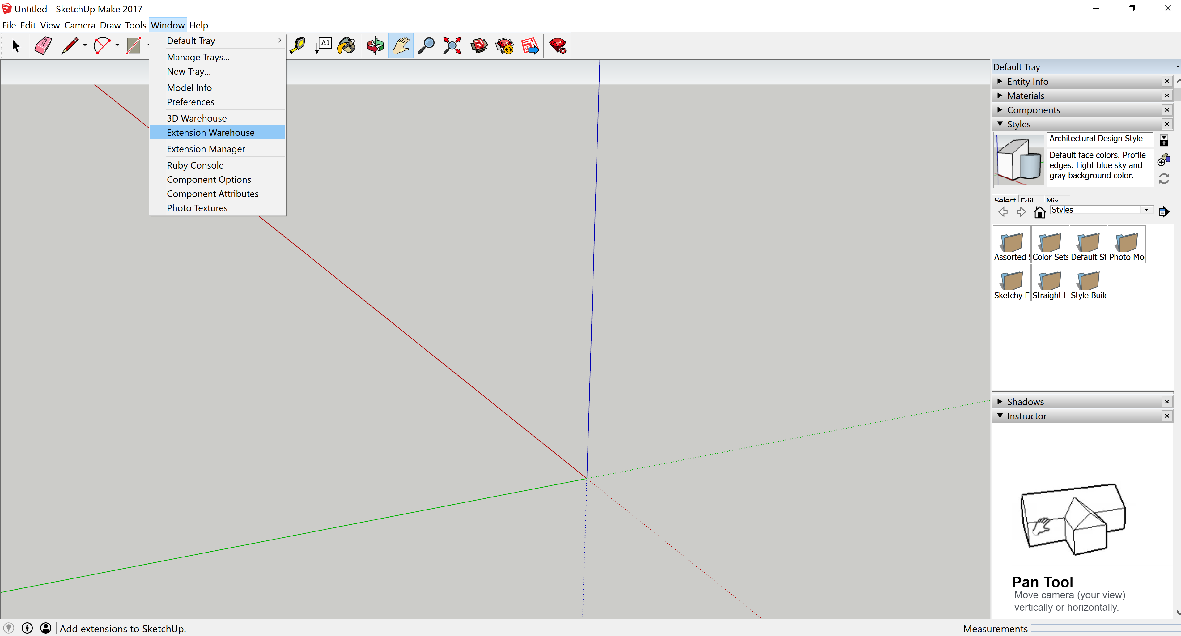 """SketchUp: """"The file was created in a newer version"""""""