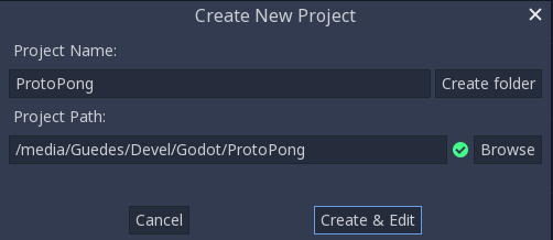 Your First Godot Game: a Live Tutorial - Bruno Guedes - Medium