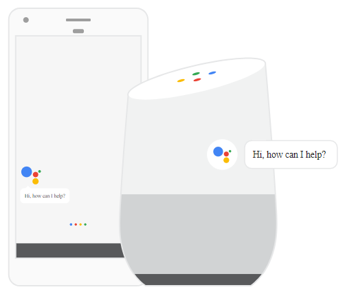 Hands-on with Dialogflow & Google Assistant: Writing your first