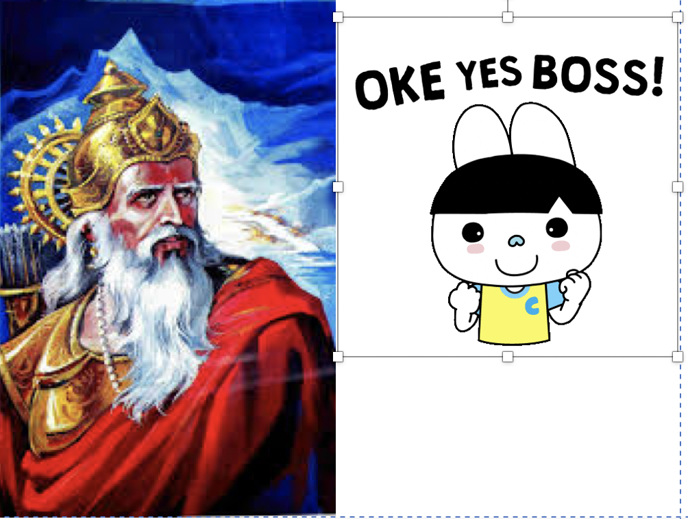 Bhishma The Yes Boss Most Of Us Crave For The Promotions By Ranjitha R Mgmtforlayman Medium