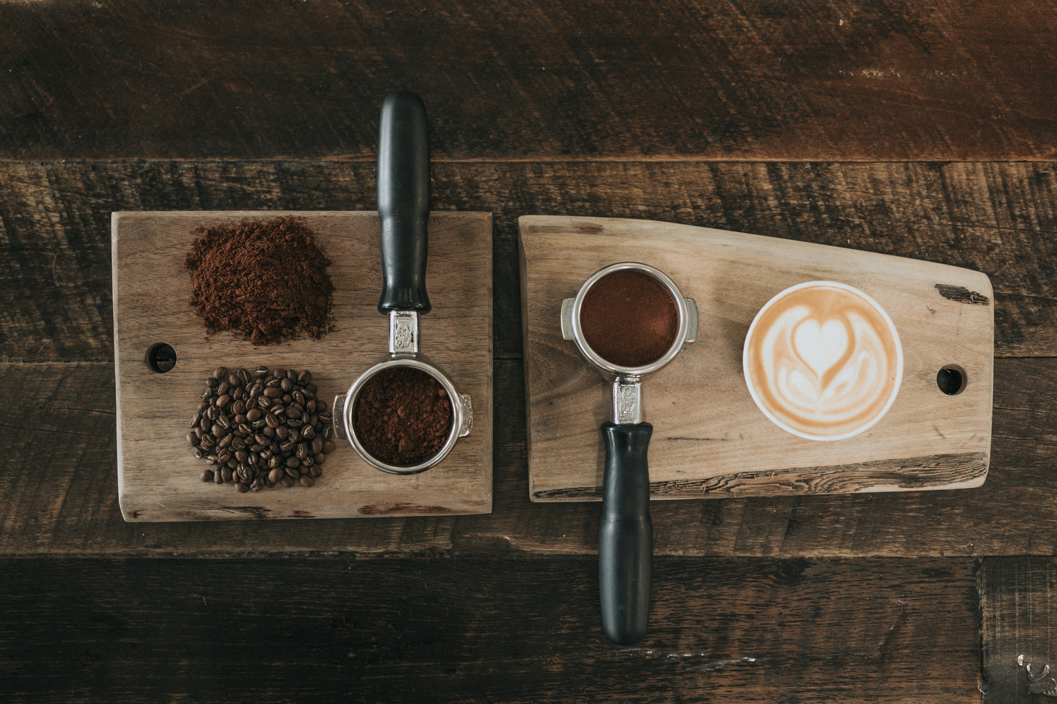 The Beginner's Guide to Coffee - The Guide - Medium