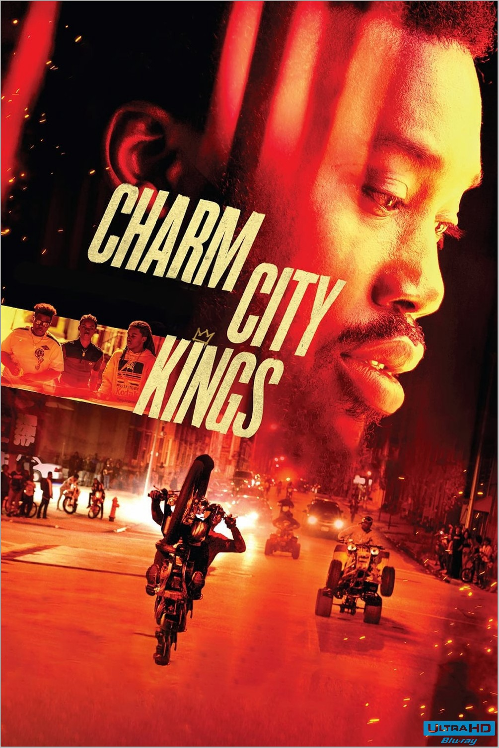 Charm City Kings 2020 Fullmovie Free Hd Download By Bernardclark Moviesbox Streaming Medium