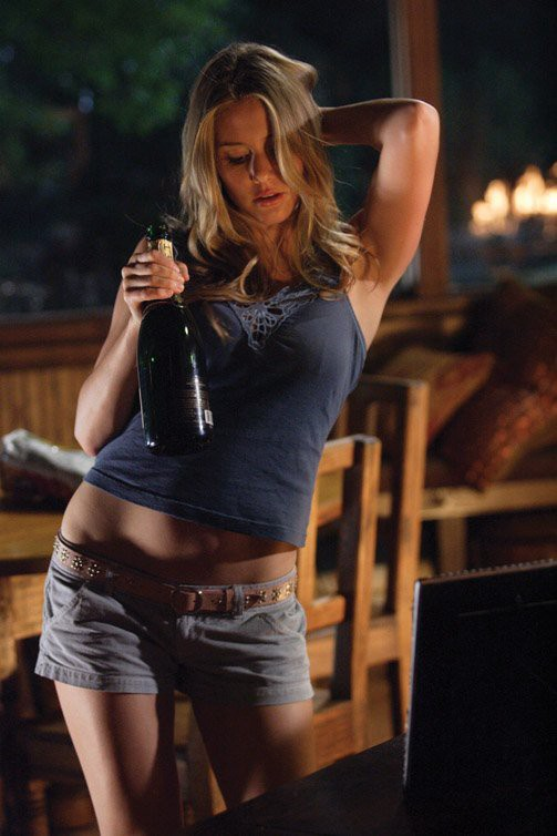 Ranking The Hottest Women Of Friday The 13th As Vast As Space