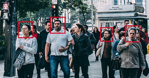 Face Detection For Beginners - Towards Data Science