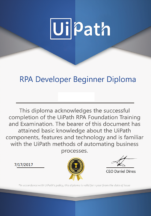 How to Get Started in Robotic Process Automation (RPA) in Only 15