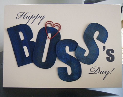 photo relating to Happy Boss's Day Cards Printable named Manager Working day Occasion 2018 Estimates, Sayings - Printable