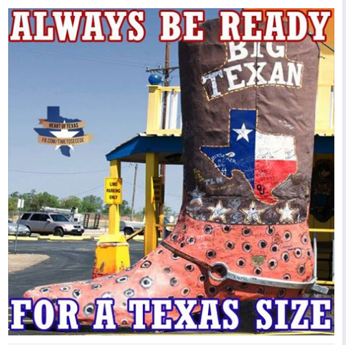 How Russia Created the Most Popular Texas Secession Page on