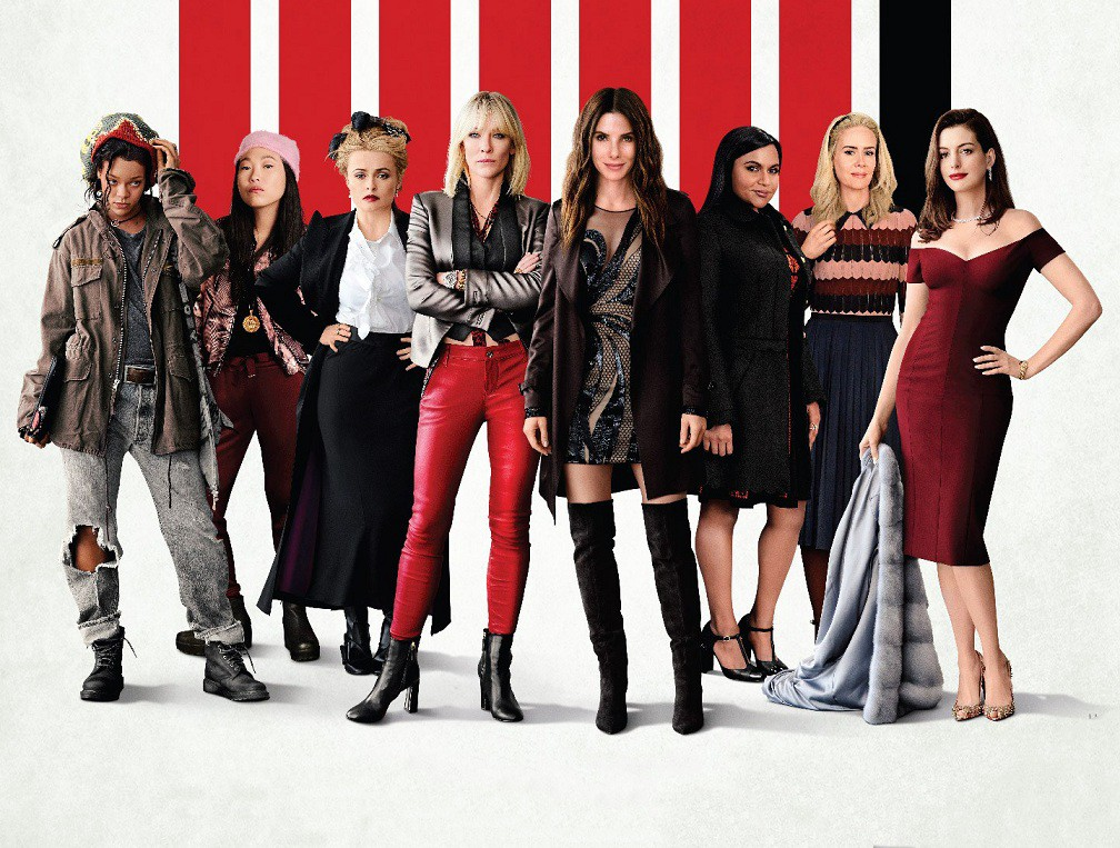 watch oceans 8 online for free