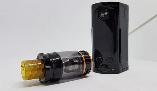Six pros and three cons, Will You Like this Wismec RX GEN3 Dual Kit