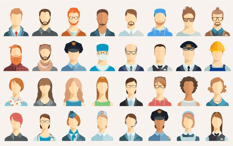 How To Make a Customer Avatar in Five Easy Steps - Caelan