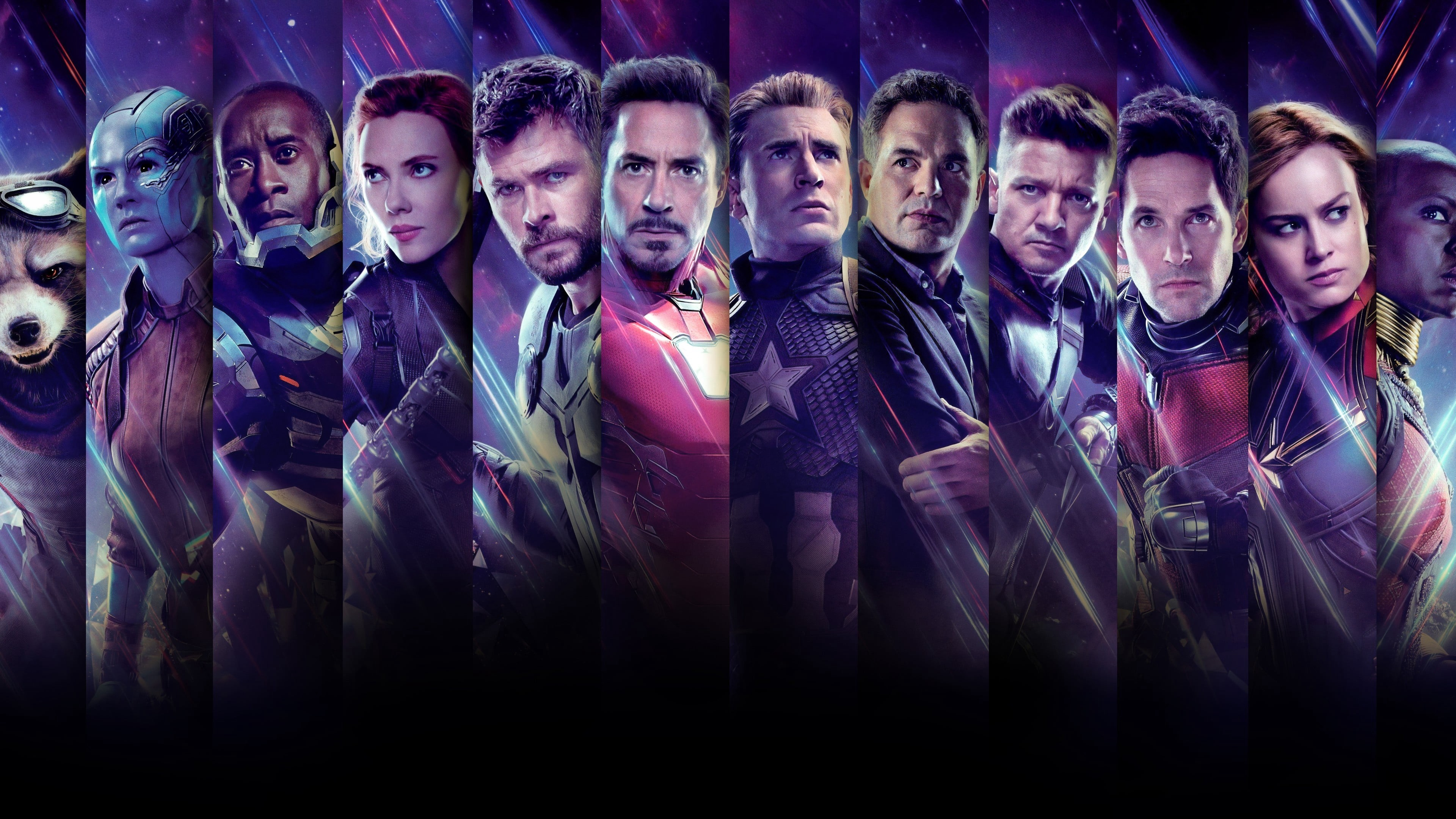 Google Drive!!) Avengers: Endgame (2019) ONLINE®Watch