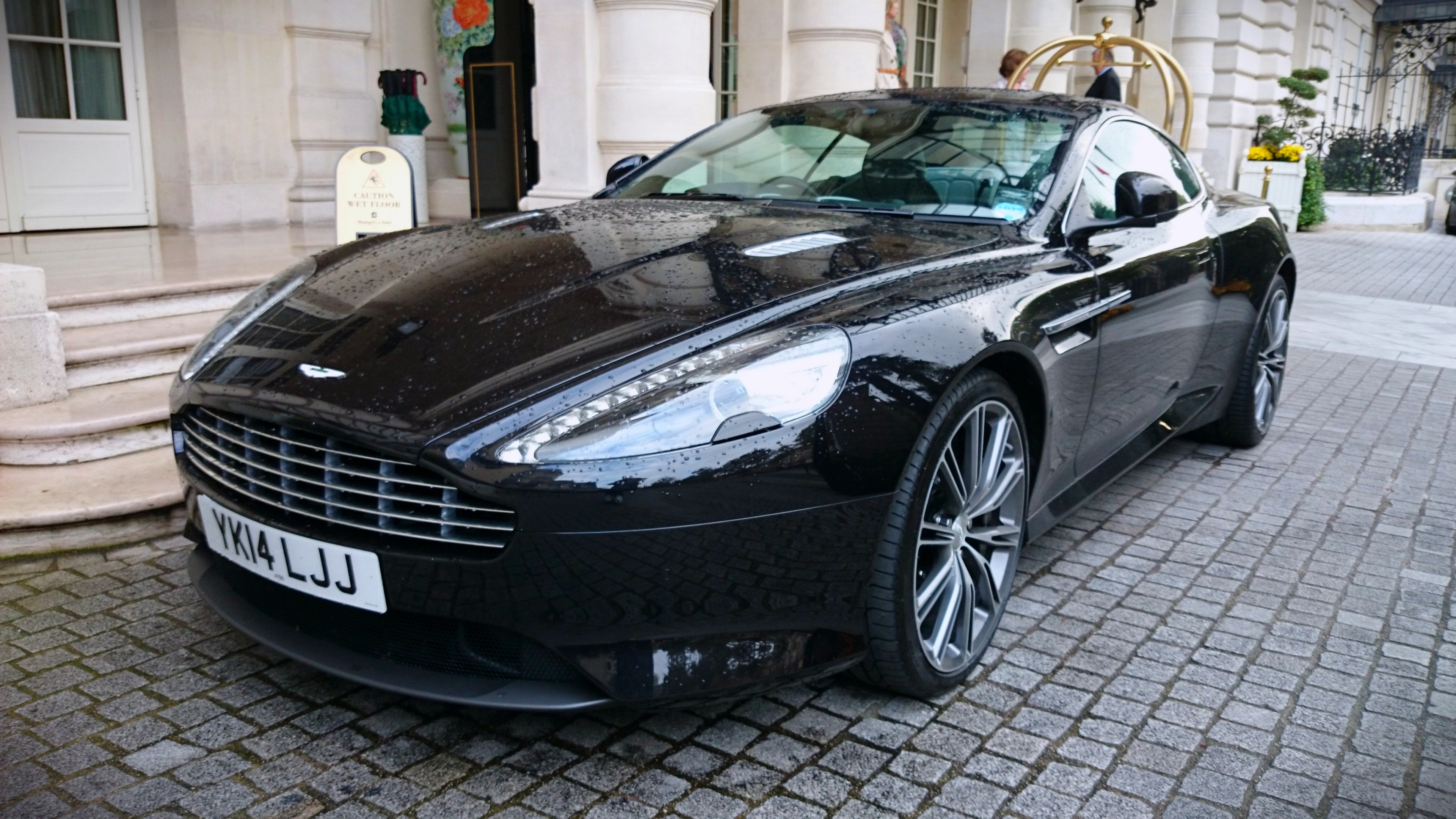 Why I Can T Buy An Aston Martin Typography Car Lovers You May Wish By Thomas Edwards Medium