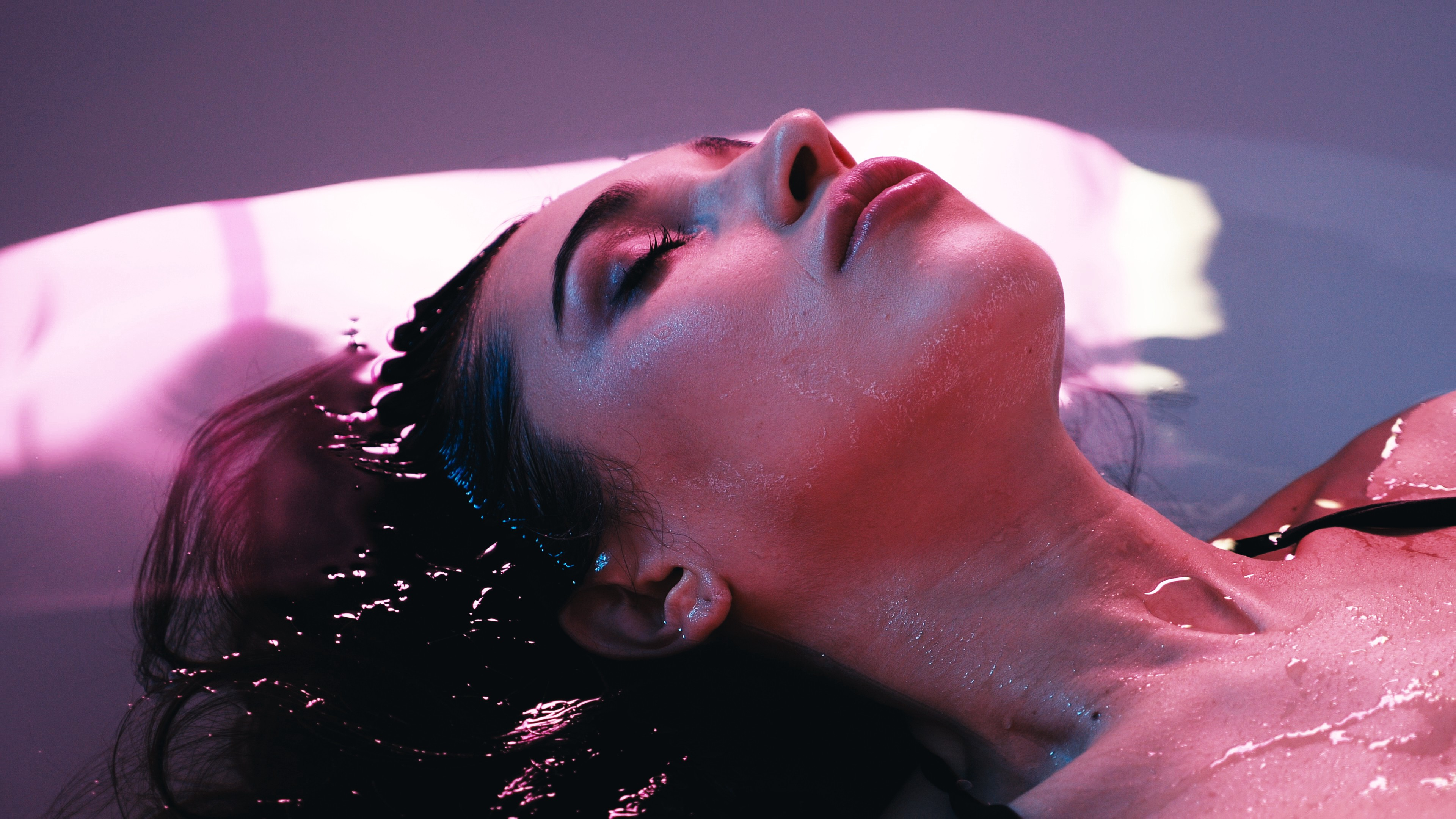 Is Floatation Therapy the Ultimate Mind Hack? - Better