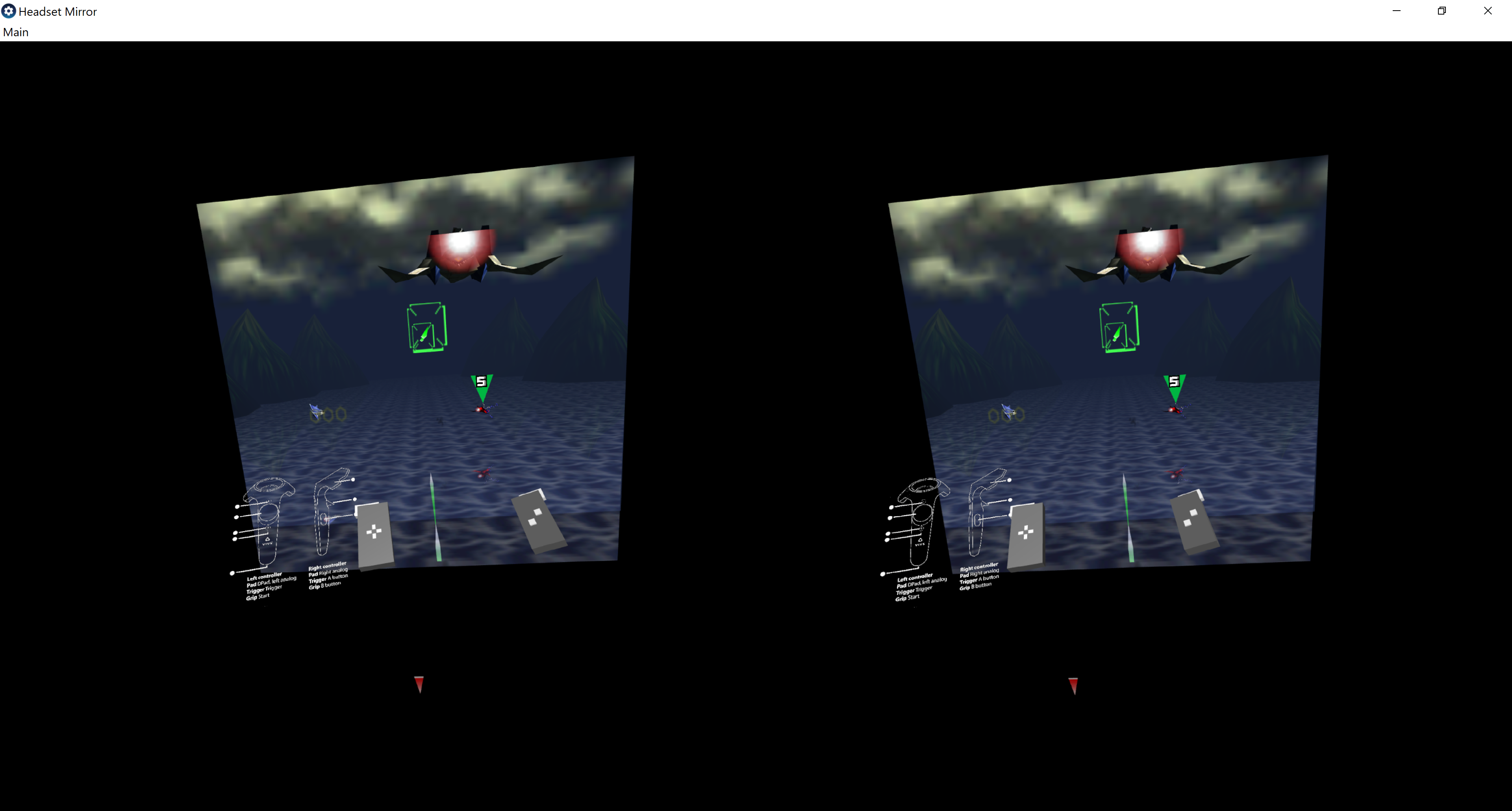 Emukit 2: immersive PSX+N64 VR on the web - Exokit - Medium