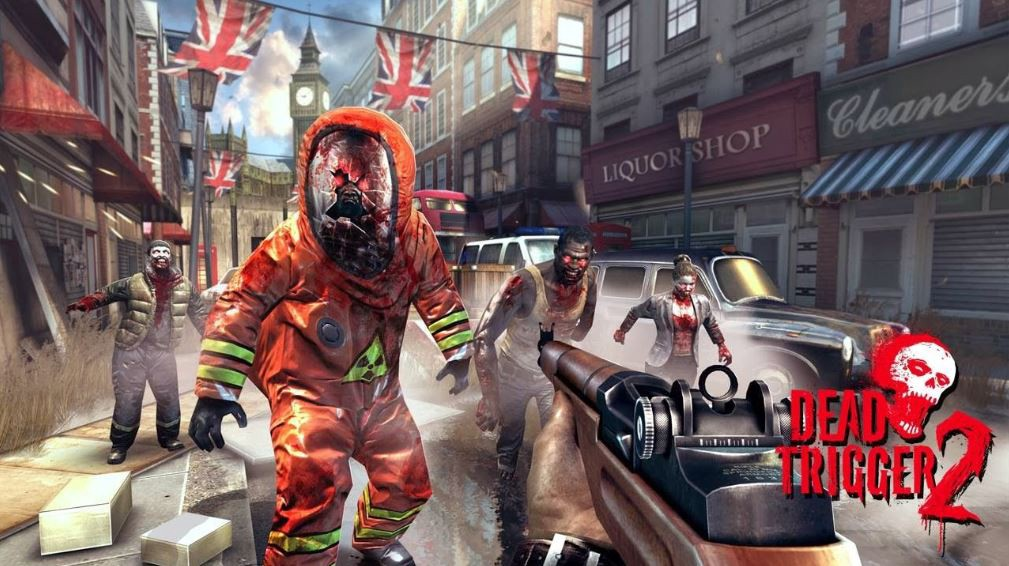 Dead Trigger 2 Mod Apk Dead Trigger 2 Mod Apk Is The Best By