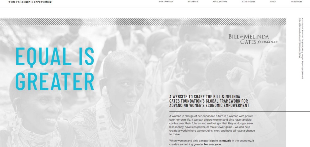 Showing Our Work: New Website Shares the Evidence Behind Our
