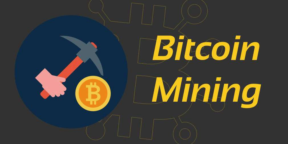 Different ways to mine bitcoins with linux binary options system strategypage