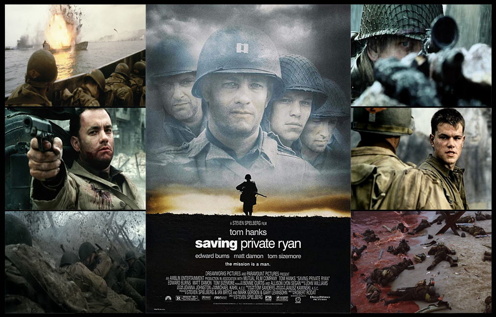 saving private ryan imdb