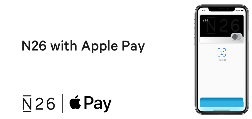 How to use Apple Pay with N26 - N26 Magazine