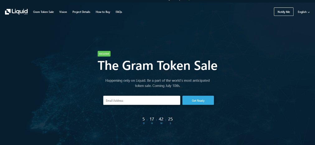 0*TrudlN7tuPgzMWvM - Gram Pre-Sale. How To Take Part?