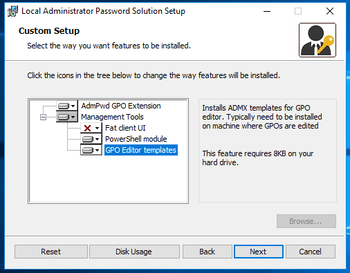 Installing and Configuring Microsoft LAPS: A Complete Guide