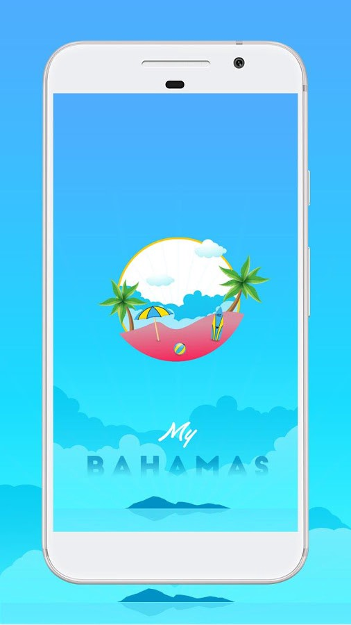 My Bahamas Wallpapers - Perfect Android App to Download