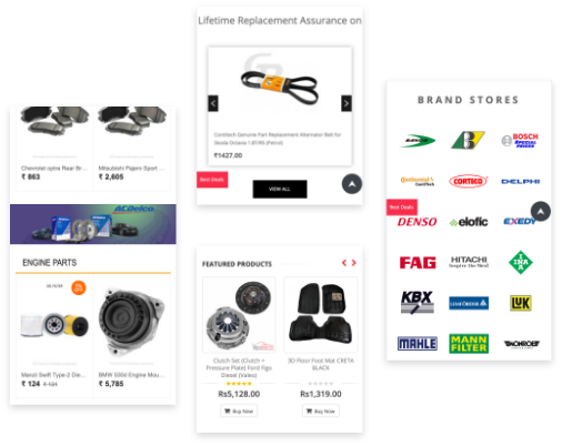 Case Study Walmart Auto Buy Car Parts Online By Karthik Balasubramaniam Medium
