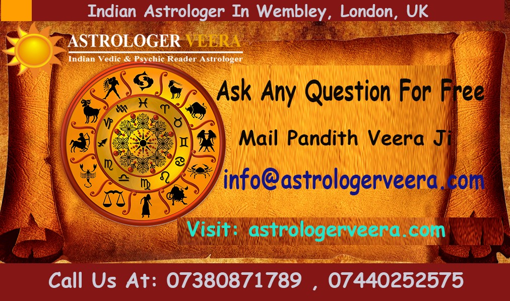 Indian Astrologer Known As Love Spell Specialist in London