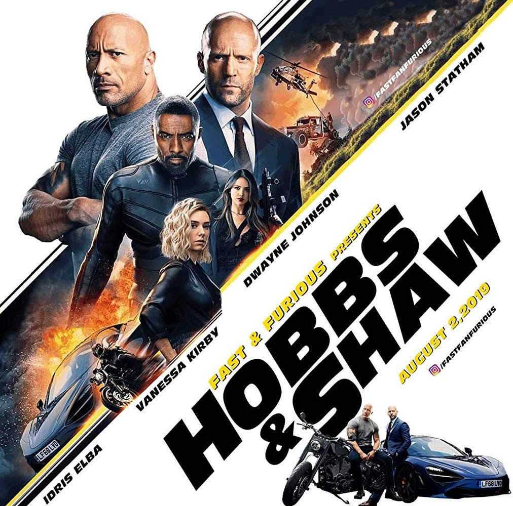 fast & furious presents hobbs & shaw full movie download in